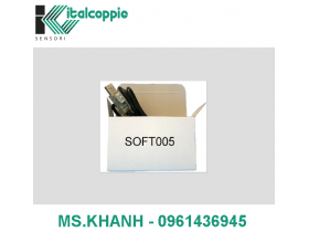 SOFT005 KIT FOR CONFIGURATION, MONITORING AND DATA ACQUISITION